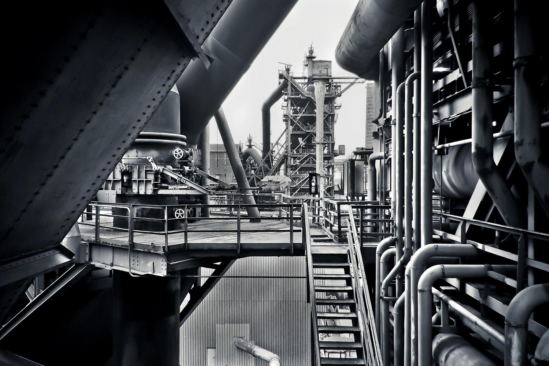 Diplomado en Industrial 4.0